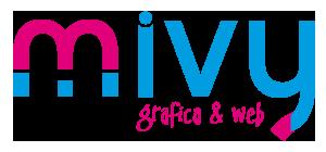Mivy grafica & web – agenzia pubblicitaria e siti web / BELLUNO