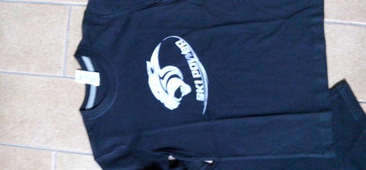 T-shirt Skipower