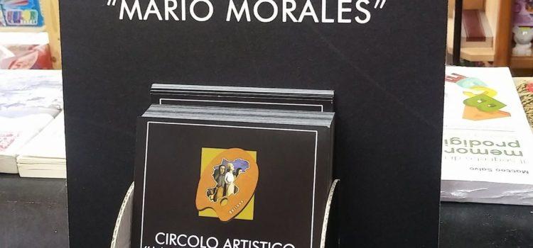 espositore + cartolina
